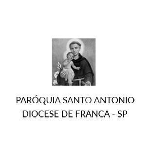 Paróquia Santo Antônia Diocese de Franca SP