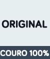 Original Couro 100%