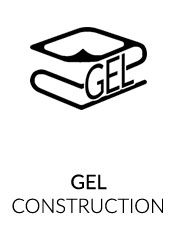 Gel Construction