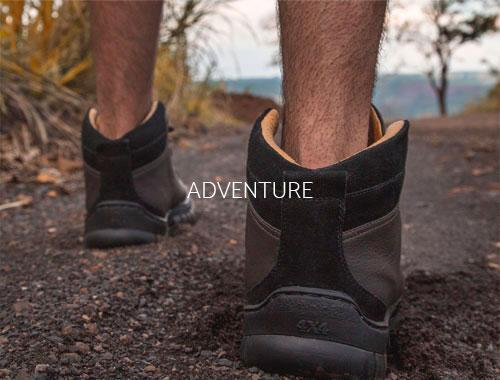 Dica de Presente Adventure