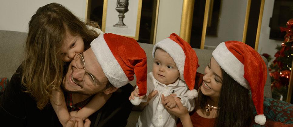 Natal em Familia SM