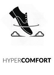 Hyper Comfort