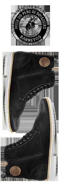 sapato calçado bota botina masculina