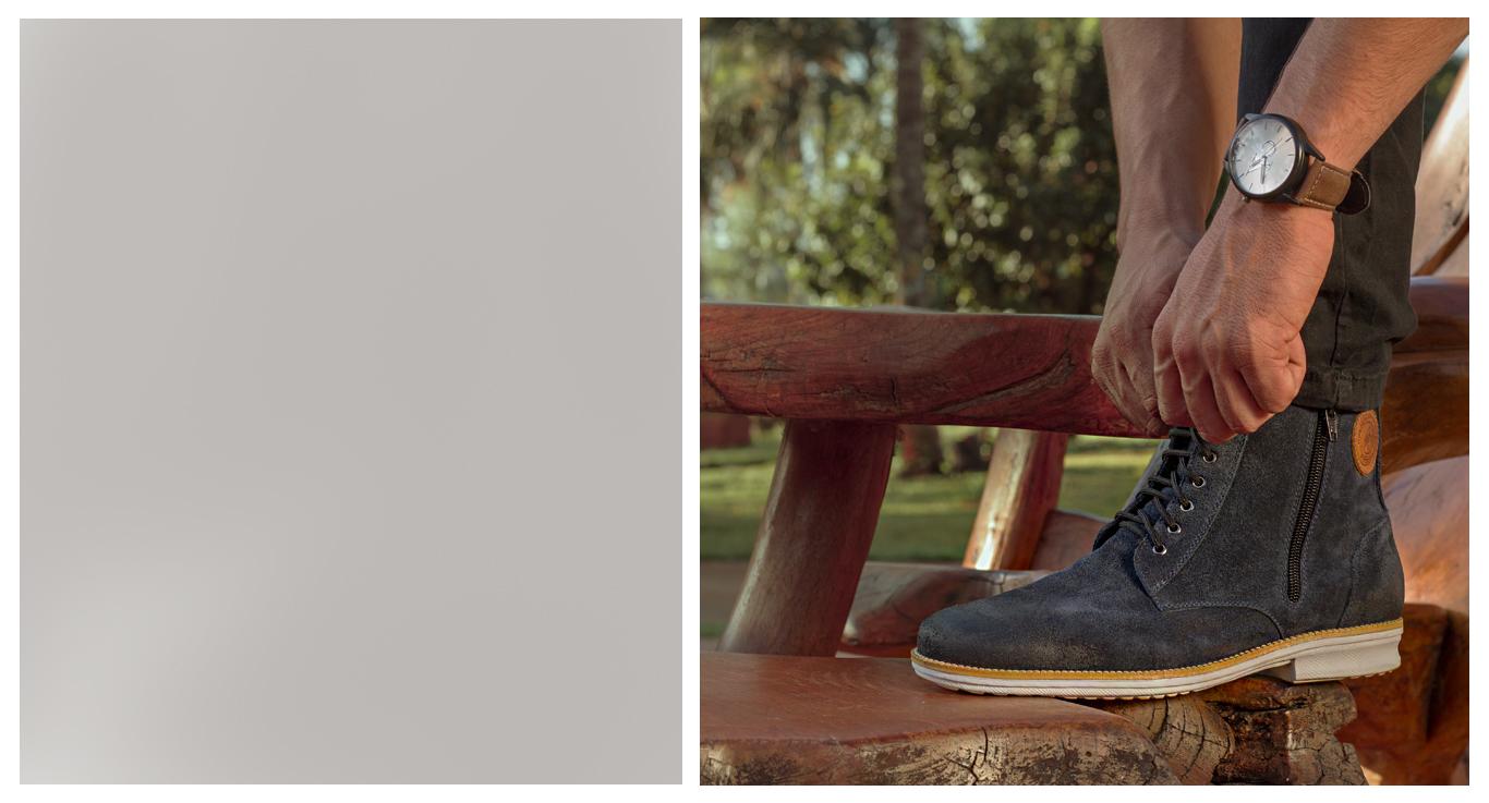sapato masculino calçado bota botina sandro moscoloni