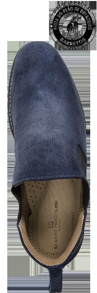 bota botina masculina peão festa de barretos