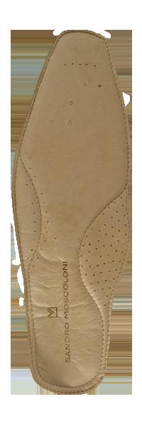 palmilha conforto sapato calçado masculino