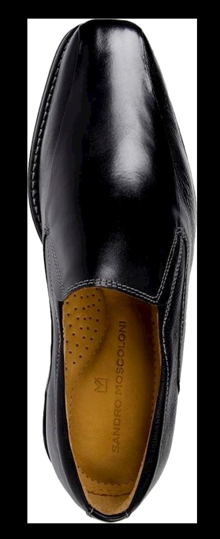 Fermin Loafer Black
