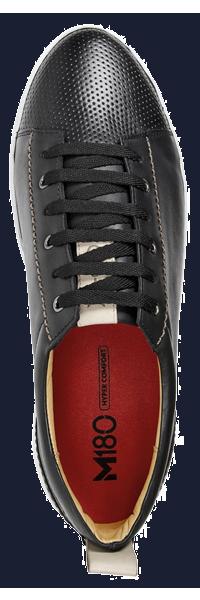 Maximus Navy Sneaker