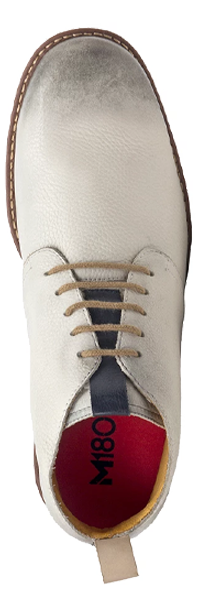 Manford Chukka Boot