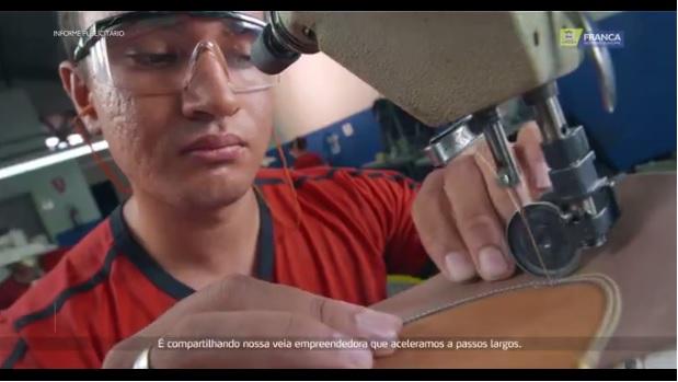 Franca avança com mais empregos e lidera ranking nacional no início de 2017